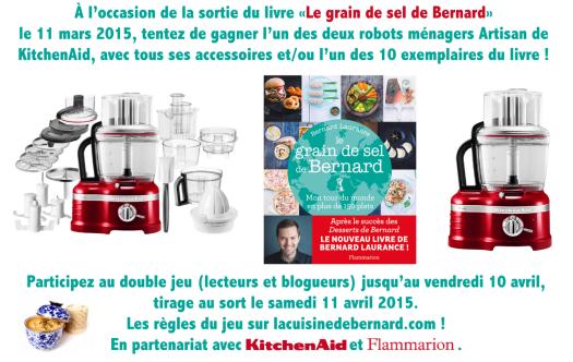 concours Bernard
